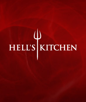 hell's kitchen red team