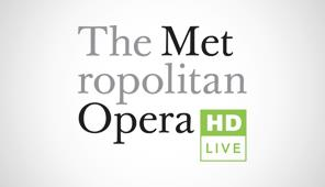 The Metropolitan Opera in Greece