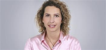 Kωνσταντίνα Γκόλτσιου: