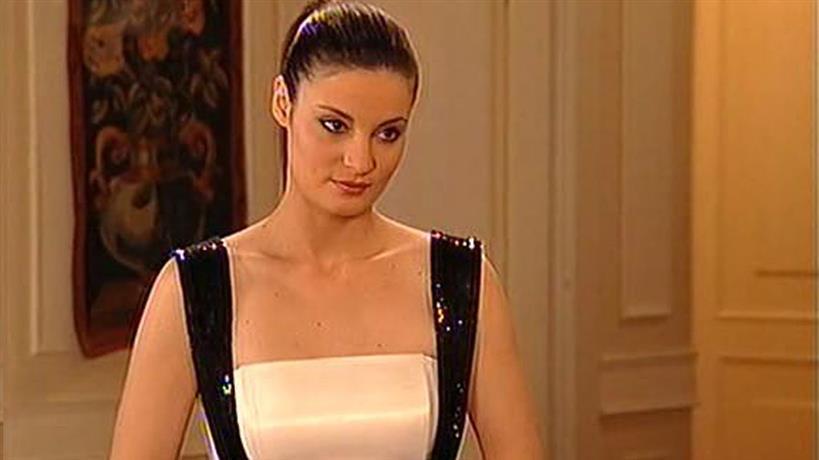"""Δείτε πως είναι σήμερα η κακιά """"Μαρκέλλα"""" από την """"Μαρία την άσχημη"""""""
