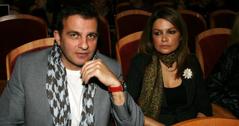 Νέος χωρισμός! Ζευγάρι Ελλήνων παρουσιαστών παίρνει διαζύγιο