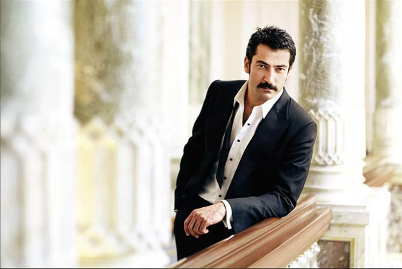 """Κενάν Ιμιρζαλίογλου: O πρωταγωνιστής του """"Karadayi"""" απαντά στους επικριτές του, σχετικά με την υποκριτική του ικανότητα"""