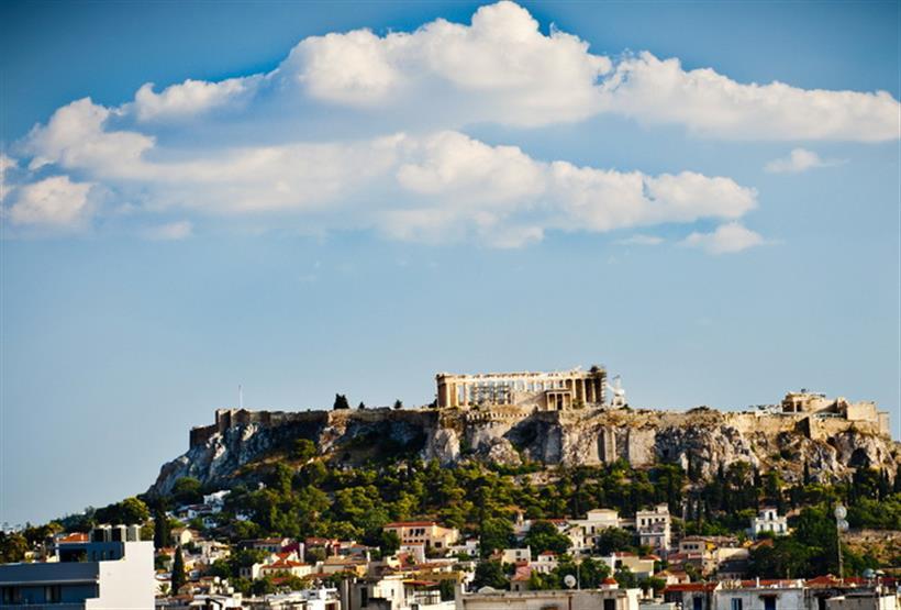 Γνωρίστε την Αθήνα μέσα από τις δωρεάν ξεναγήσεις του Δήμου Αθηναίων.