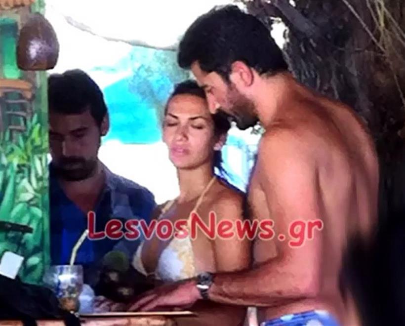 """Οι διακοπές του """"Εζέλ"""" στη Μυτιλήνη (video)"""
