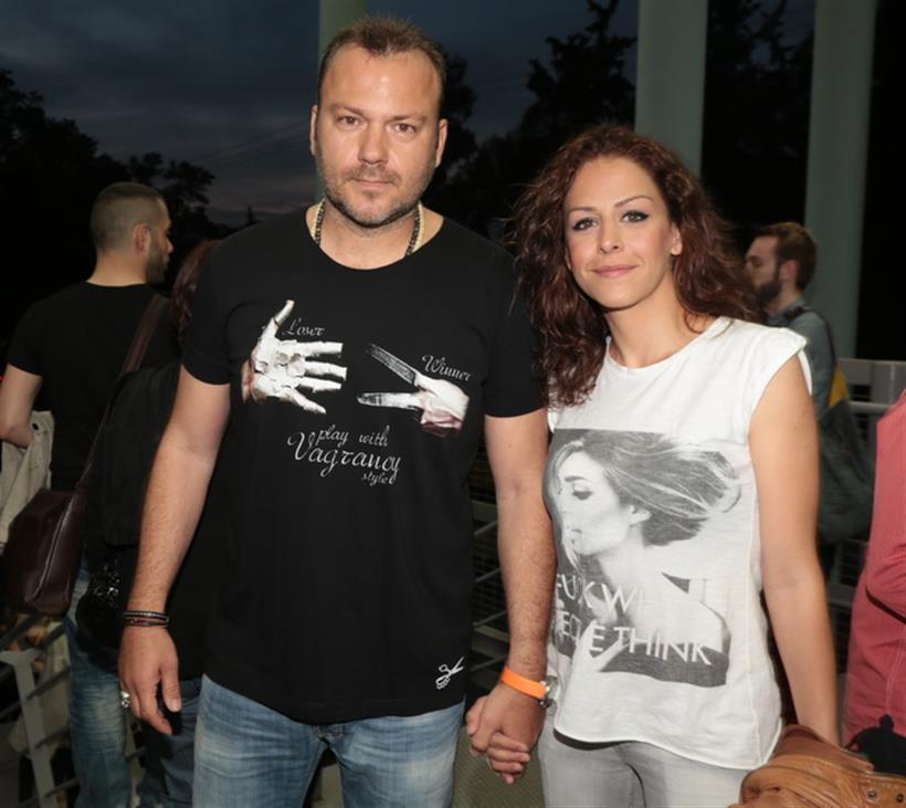 Πασίγνωστος Έλληνας ηθοποιός παίρνει διαζύγιο μετά από 10 χρόνια γάμου