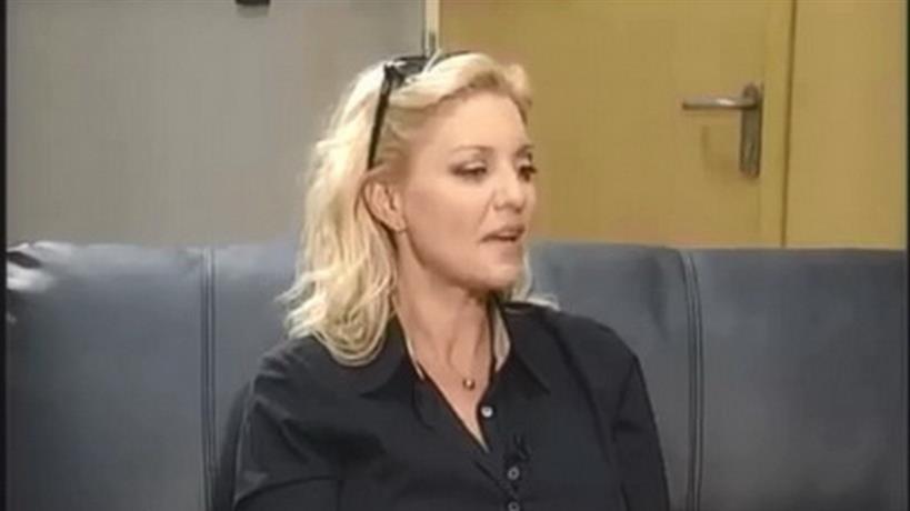 """Νατάσσα Ράγιου: """"Εδώ και 20 χρόνια πάσχω από ψωρίαση"""""""